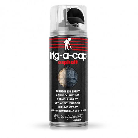 Bitume en aérosol - TRIG-A-CAP® ASPHALT
