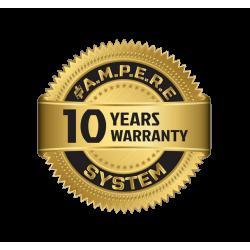 AMPERE SYSTEM - garantie 10 ans