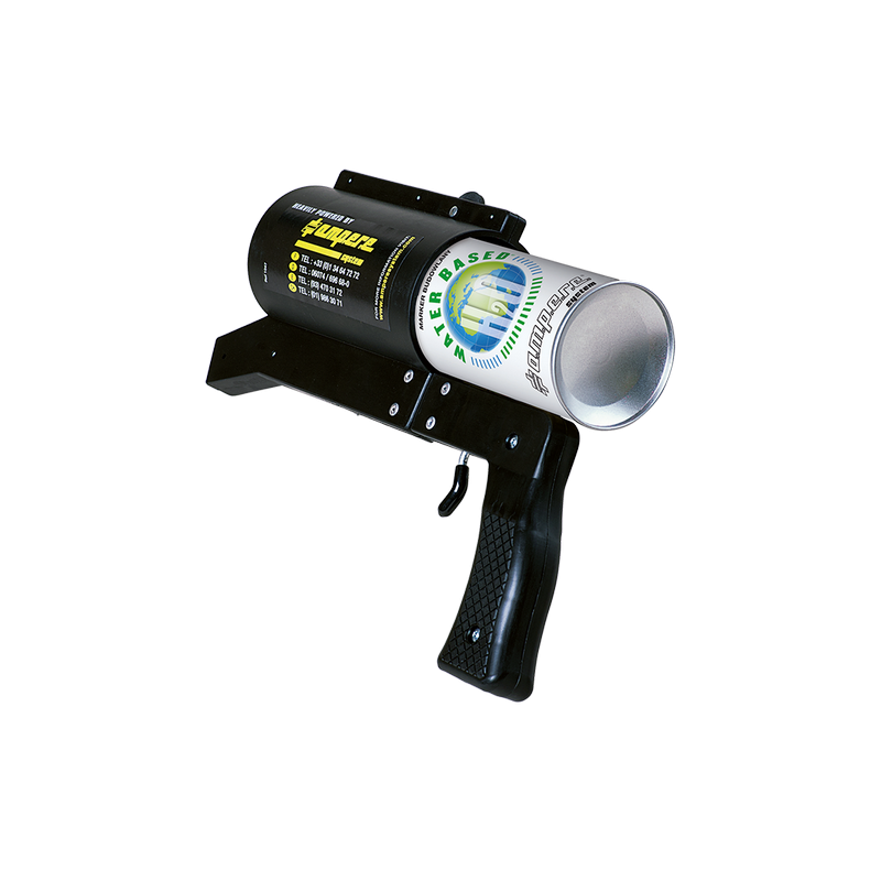 Pistolet de MarquageTrig-a-cap ®Water Based