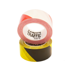 Ruban Adhésif de Marquage au Sol - Ampere Traffic Tape® Serie 2 Extra