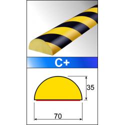 Profil Flexible de Protection C Plus